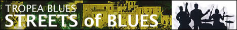 Tropea Blues - Streets of Blues
